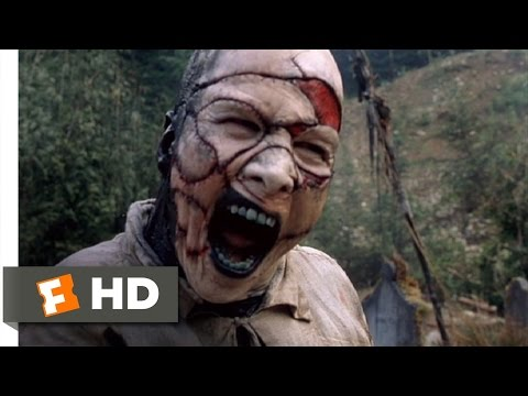 House of the Dead 1111 Movie   Game Over 2003 HD