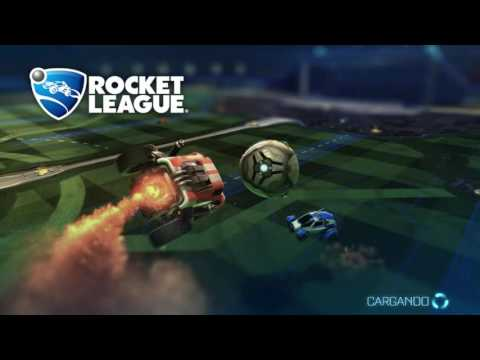 Rocket league / Volvemos para liarla
