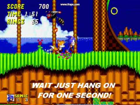 Emerald Hill zone with Lyrics