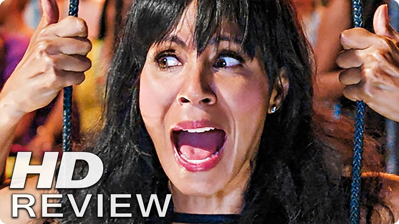 Download GIRLS TRIP Kritik Review (2017)