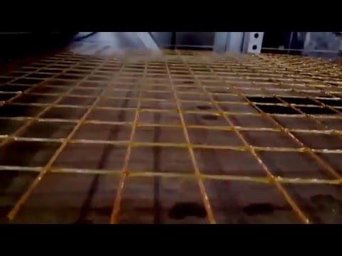 оборудование, линии для производства сетки композитной т.89225000521
