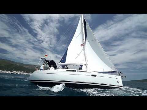 Sunny at sea - Yacht Charter Türkei