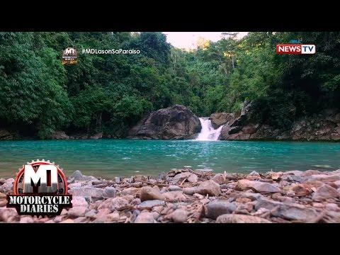 Motorcycle Diaries: Hinulugang Amerikano Falls, Maganda Sa Mata Pero Nakapipinsala Ng Balat