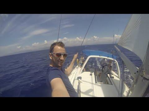 Sailing in Kefalonia, Greece  - 2016 (Sailing Holidays Flotilla)
