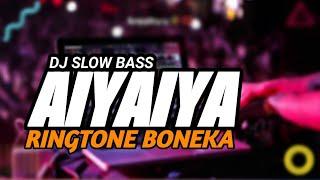 Download DJ AIYAIYA RINGTONE FULL BASS