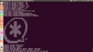 instalar y configurar asterisk en ubuntu