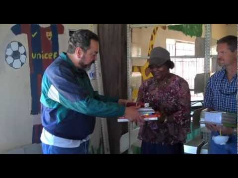 U.S. Embassy - Swaziland Service Day