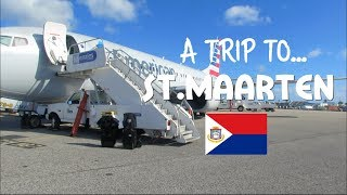 A Trip To The Caribbean! Vlog no.14