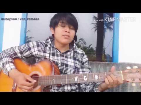 Noah - Tinggallah Kusendiri (Cover Guitar) By Aditya