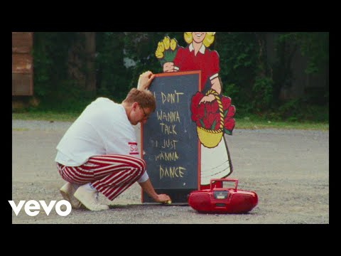 Glass Animals - I Don't Wanna Talk (I Just Wanna Dance) | Official Video