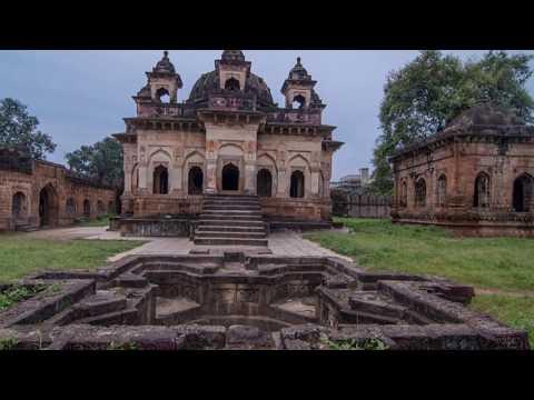गोंडवाना धरोहर चंद्रपुर किला महल  गोंड कालीन  की कुछ यादें है जय गोंडवाना