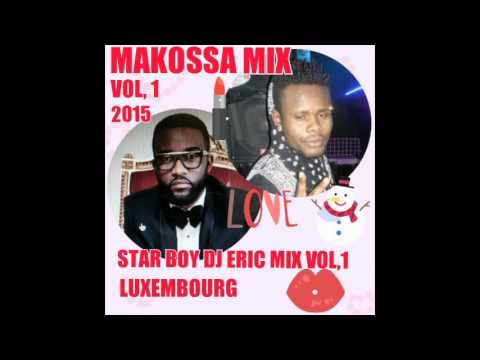 Video: LATEST MAKOSSA FT,FALLY IPUPA,CONGO Movie / Tv Series