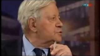 Helmut Schmidt als Rhetoriker - ein Lehrvideo