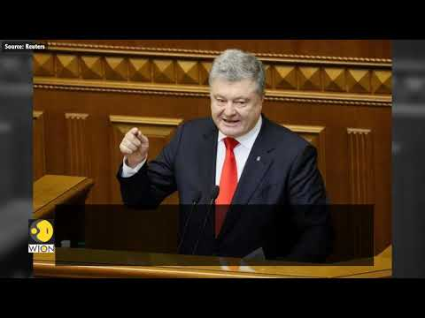 Ukraine Warns Of Threat Of 'full-scale War' With Russia