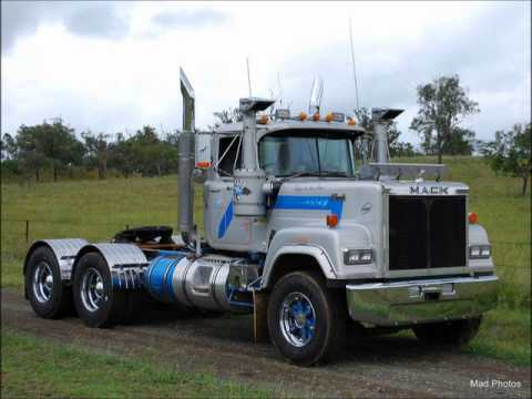 V8 Mack Superliner http://www.video.forall.cz/?v=AUnejAcRF94