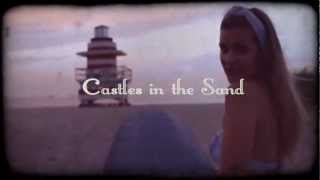 Castles in the Sand by Caitlin McGrath
