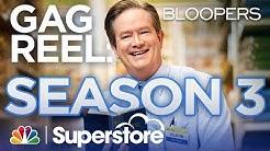 Season 3 Bloopers - Superstore