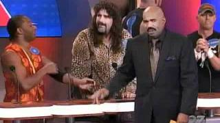 TNA Family Feud    Day 2