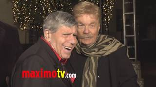 """Method to the Madness of Jerry Lewis"" Premiere Red Carpet ARRIVALS"
