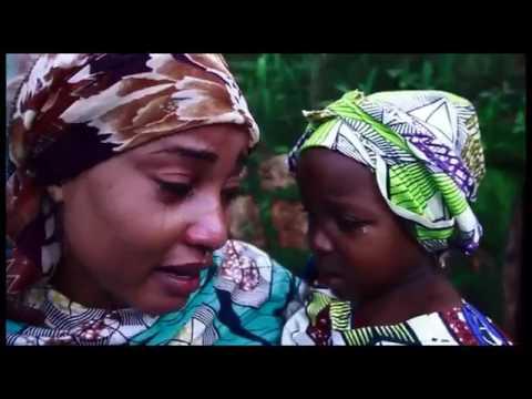 Video: MAIMUNATU Hausa movie trailer