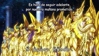 Download Saint Seiya Alma de Oro Ending Latino Oficial (cinemex)