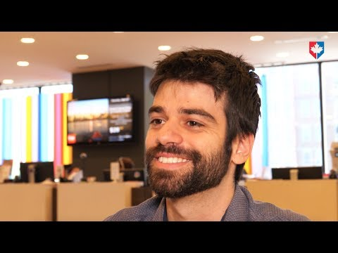 Bruno from Brazil shares his Experience at ILAC International College
