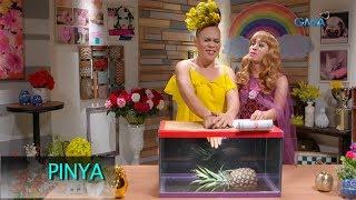 The Boobay and Tekla Show: Scare Box Challenge | GMA One