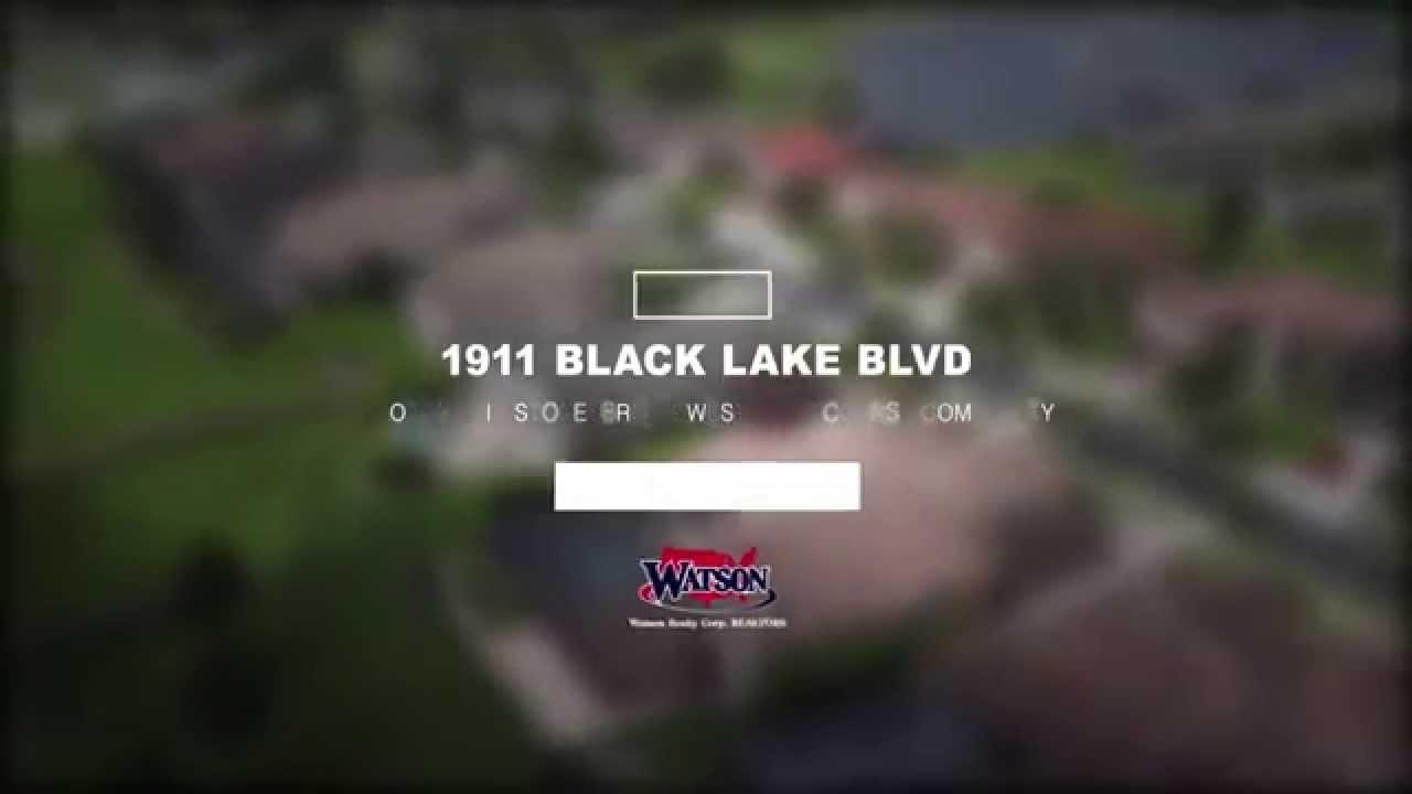 1911 black lake blvd winter garden fl 34787 youtube
