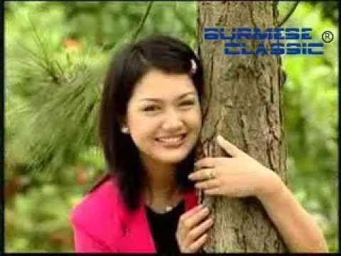 Myanmar Karaoke -Htoo L Lin(Thit O Pin Yae Kabar)