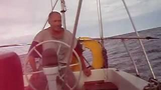 КРУГОСВЕТКА. Как не работает CapeHorn Self-Steering!