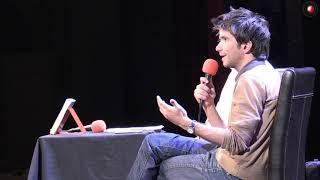 Juan Branco – De Wikileaks aux Gilets jaunes : se révolter au 21e siècle   2/2 : débats