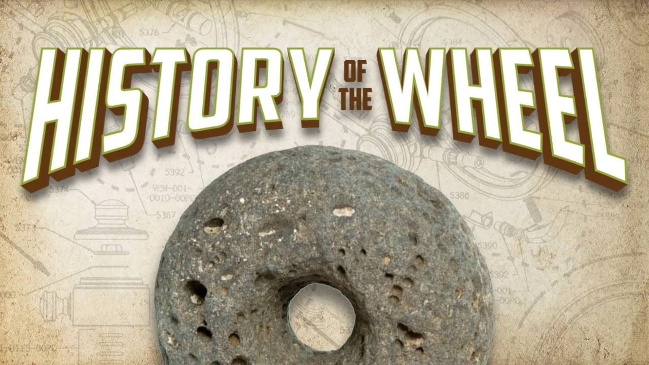 Waterstone Faucets History of the Wheel - YouTube