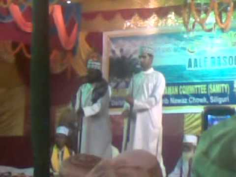 Naat Shareef by Shola and Shabnam 02.04.12