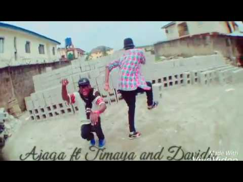 Skales Ajaga ft Timaya and Davido.by TeamThuG SDC.