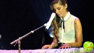 """JAR OF HEARTS"" - Christina Perri 'Head or Heart Tour' Live in Manila 2015 (5.5.15) [HD]"