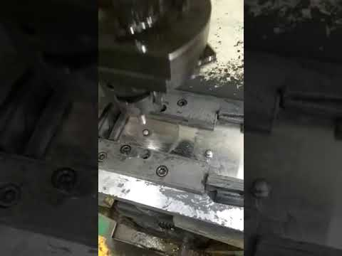 TSS tungsten super shot manufacture processing
