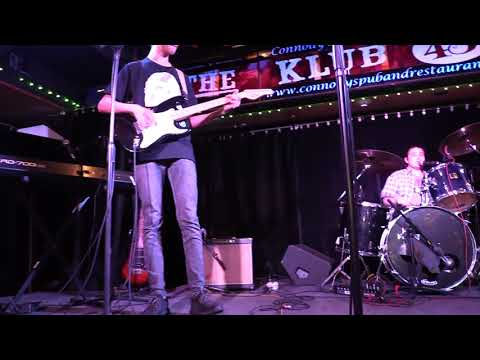 Rock Republic - TNT - NYCGS Kids And Teens Rock Band 3-11-18