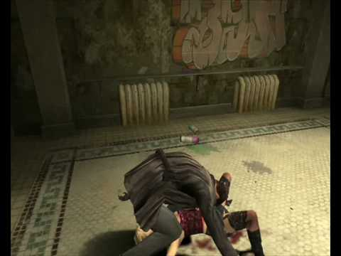 from Clyde max payne sex fuck video