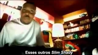 Eminem - The Real Slim Shady (Legendado)
