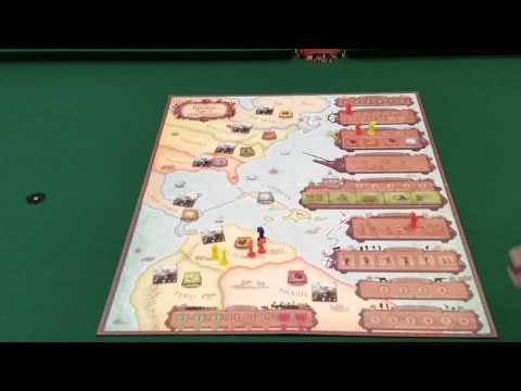 The Game Explainer: Empires: Age of Discovery
