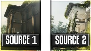 CSGO SOURCE 2 UPDATE? - 128 TICK SERVERS CONFIRMED BY VALVE EMPLOYEE (CS:GO Updates)