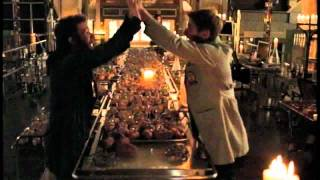 Bones - season 6 - Comic Con 2011 Trailer