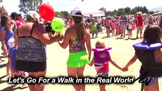 Canada Day  2015 Kelowna -  This was Canada a celebration of all people and cultures