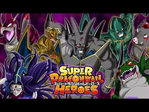 Super Dragon Ball Heroes SH 7-26 Rare Son Gohan
