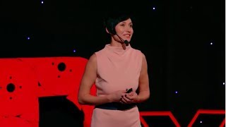 Йога - мистецтво життя   Наталя Моголівець   TEDxLviv