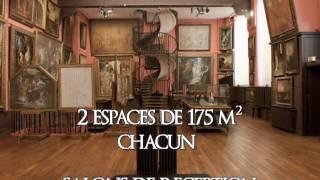 Musee Gustave Moreau - 75009 Paris - Location de salle - Paris 75