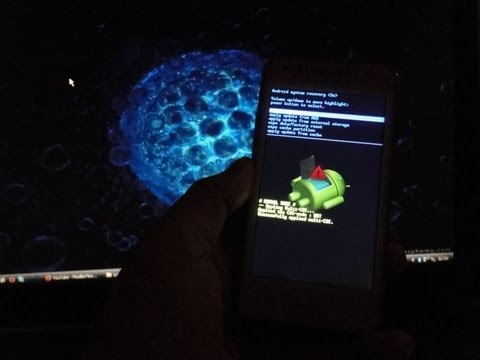 Root JELLY BEAN on Samsung Galaxy BEAM