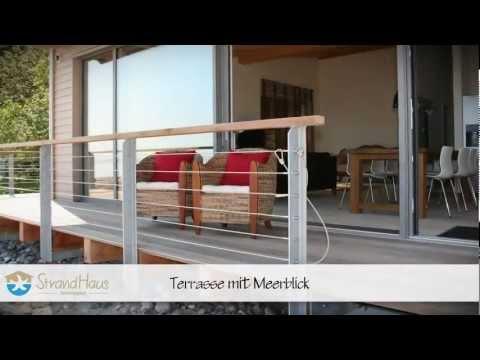 Traumhaftes Strandhaus an der Ostsee mit Meerblick in Schwedeneck bei Kielиз YouTube · Длительность: 55 с