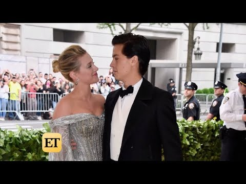 7 Best Couple Moments at the Met Gala