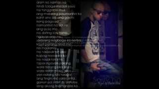 Repeat youtube video Sorry Na - Kyd & Curse One (JE Beats) *Lyrics*